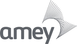 amey, logo, time lapse, contact