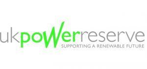 uk power reserve, Energy, Electricity, logo, time lapse, case study