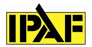 IPAF, accreditation, health & safety