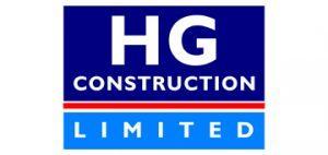 hg construction, construction, time lapse, case study, logo