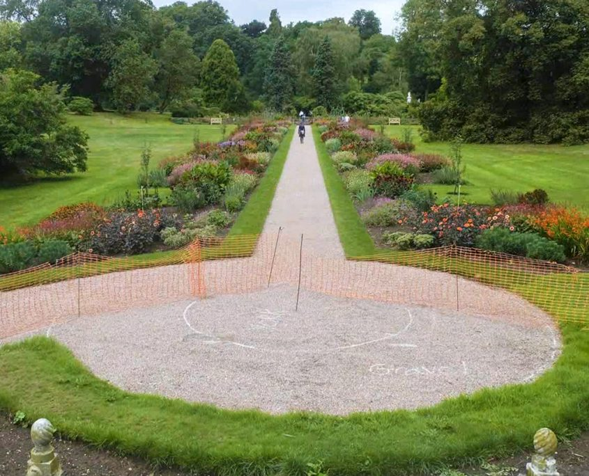 time lapse, time lapse uk, time lapse video, time lapse photography, Cholmondeley Castle Gardens, gardens, estate, horticulture, Cheshire