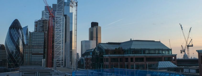 time lapse uk, time lapse, construction, London, 250 bisopsgate, bishopsgate